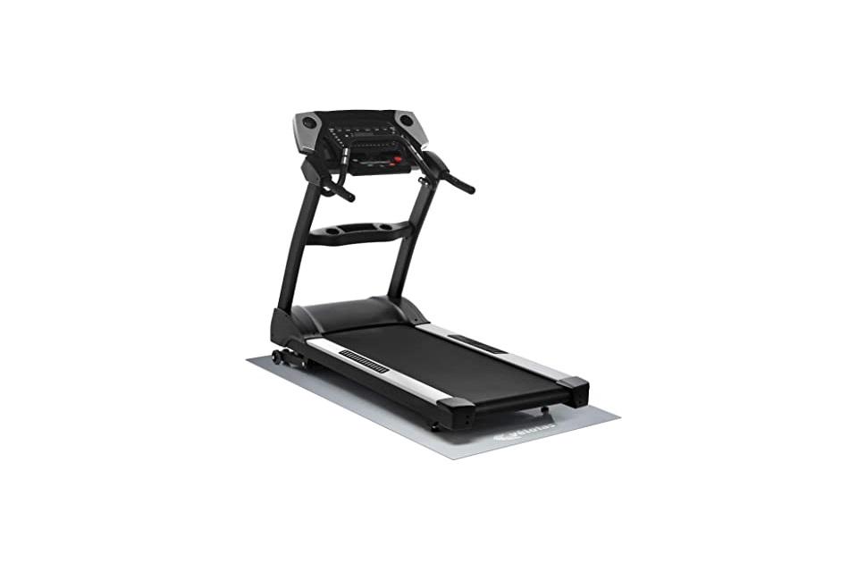 Treadmill Noise Reduction Mat 2
