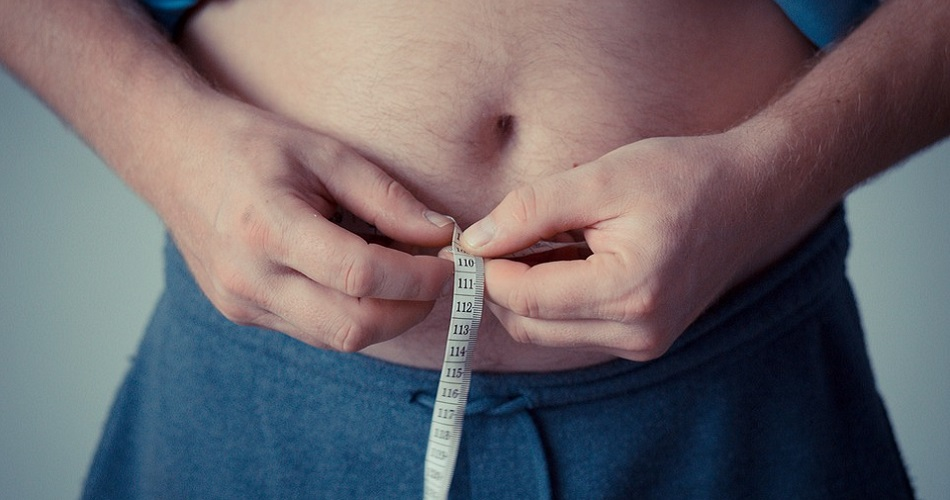 Treadmills obese
