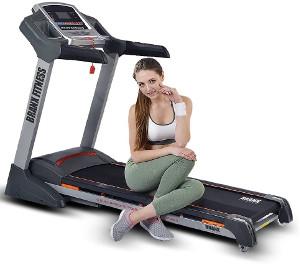 branx fitness foldable treadmill