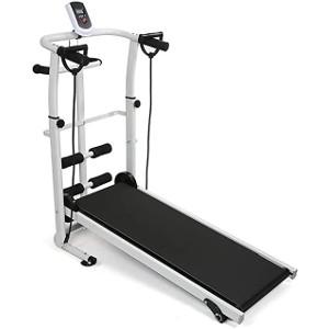 folding yylk treadmill