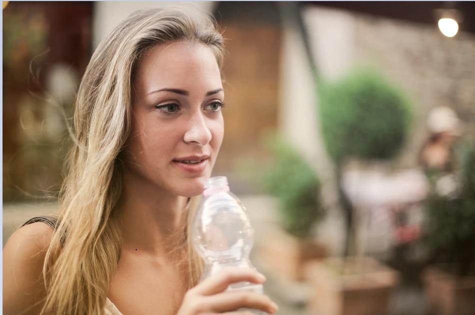 hydrate properly
