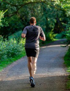 treadmill vs outdoor running