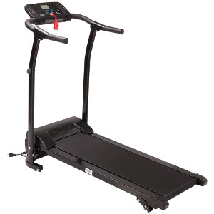 samury folding treadmill