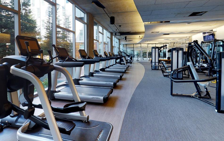 treadmill disadvantages