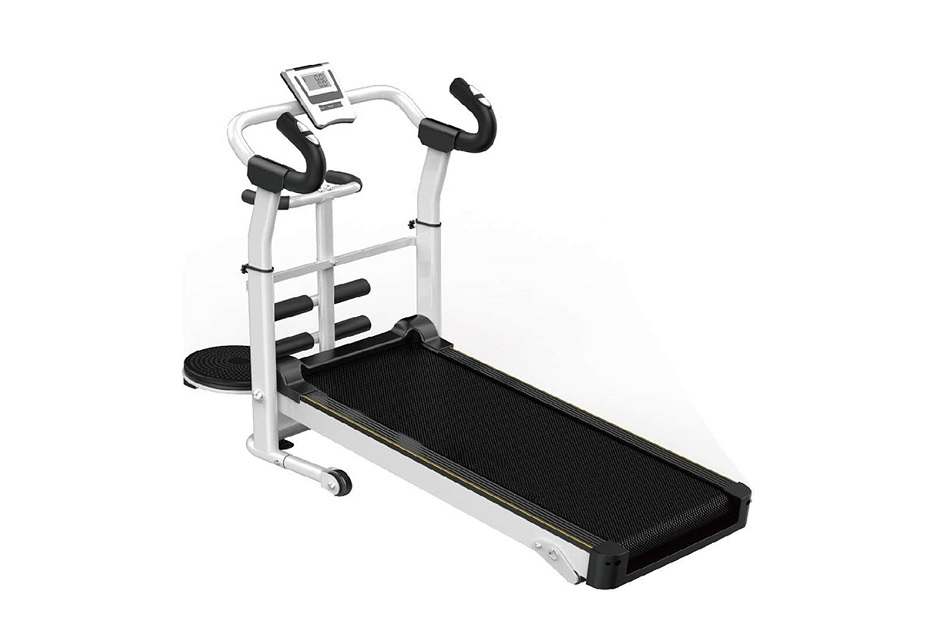 PUEEP DEE Mechanical Treadmill