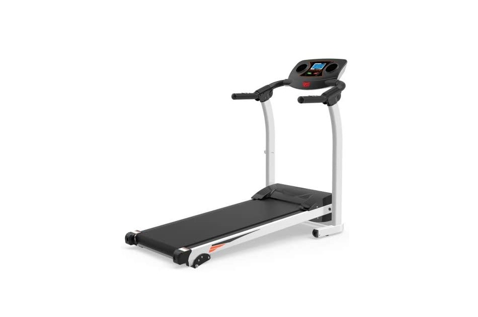 Soogo 1200 W Electric Treadmill