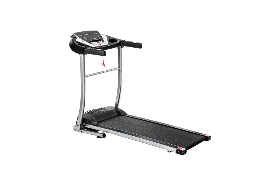 Soogo Folding Electric Treadmill