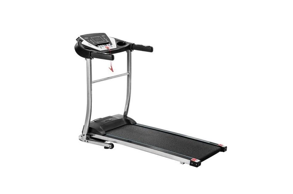 Soogo Folding Electric Treadmill