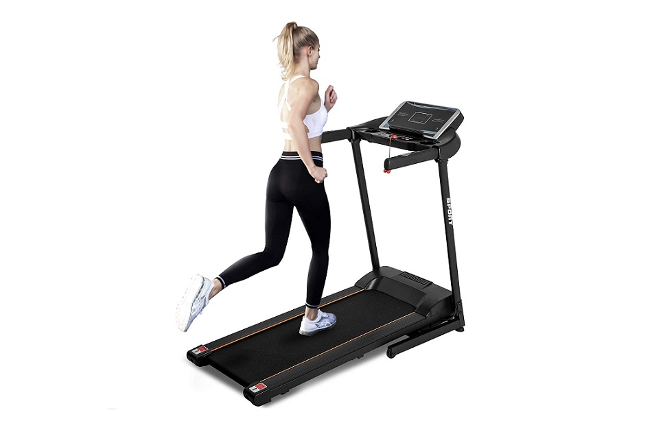 Tidyard Electric Treadmill