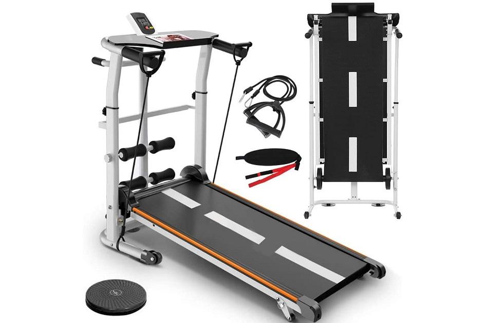UAMSISTE US Fast Shipment Walking Treadmill