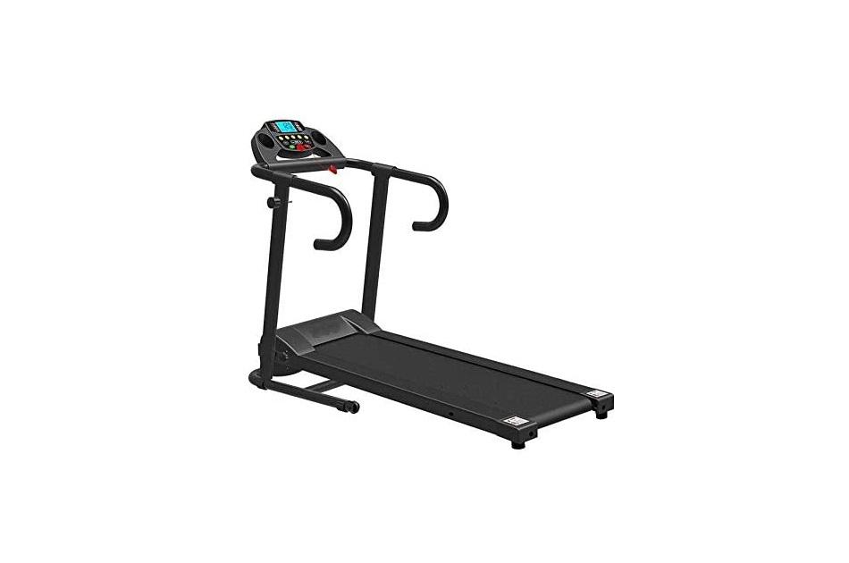Vory Indoor Treadmill
