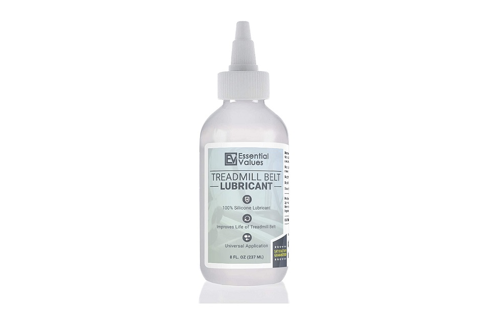 Essential Values Treadmill Lubricant Double