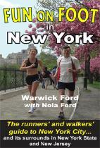 Fun on Foot in New York