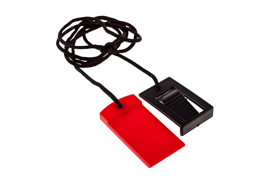 Impresa Products Replacement Treadmill Safety