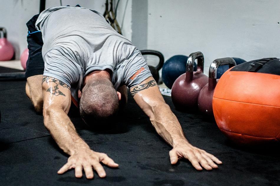 Preventative Stretching