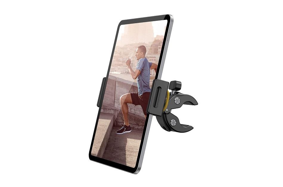 Spinning-Bike-Tablet-Holder-Mount