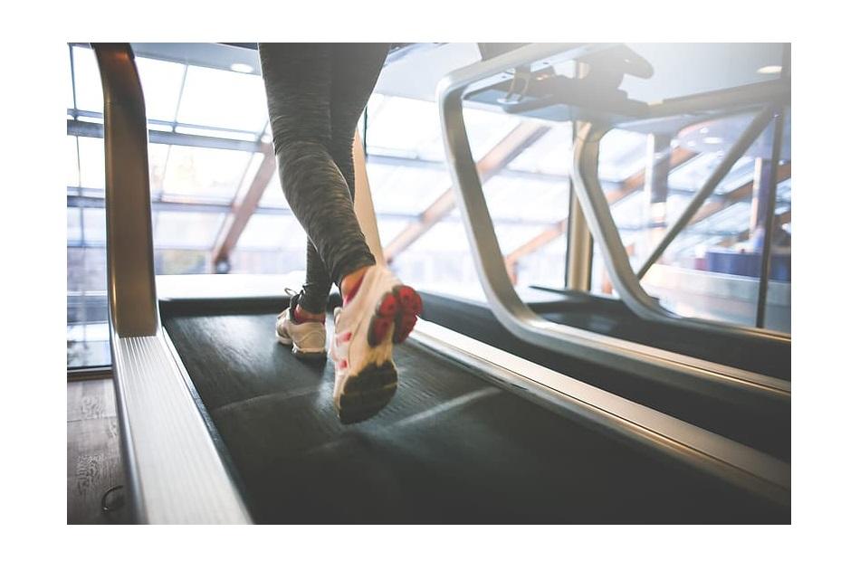 cardio running treadmill