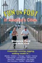 Fun on Foot in America's Cities
