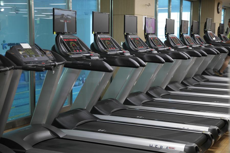 treadmill types