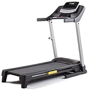 golds gym trainer 430i treadmill