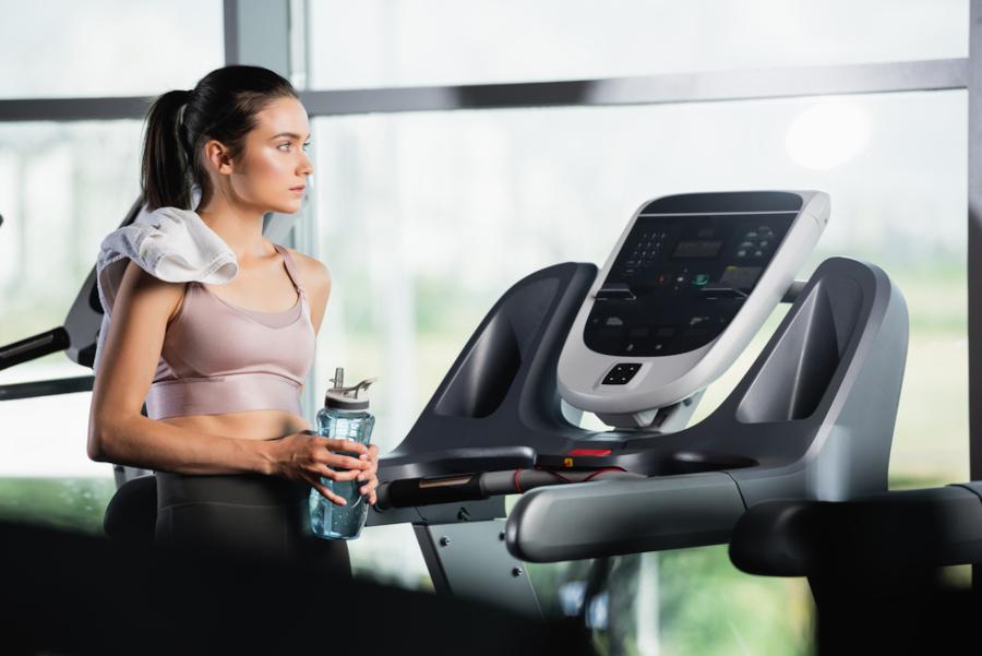 Treadmill Extensions