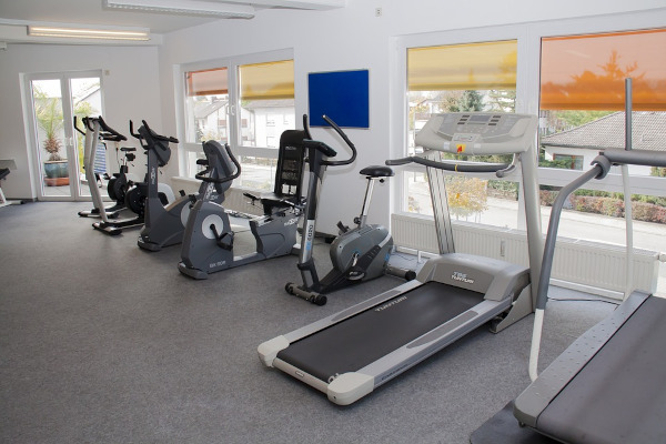 treadmill how long last