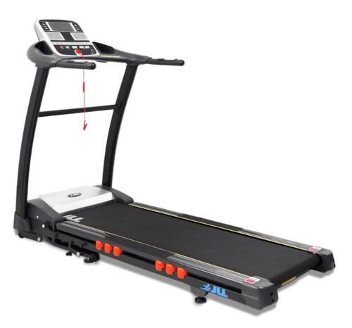treadmill warranty