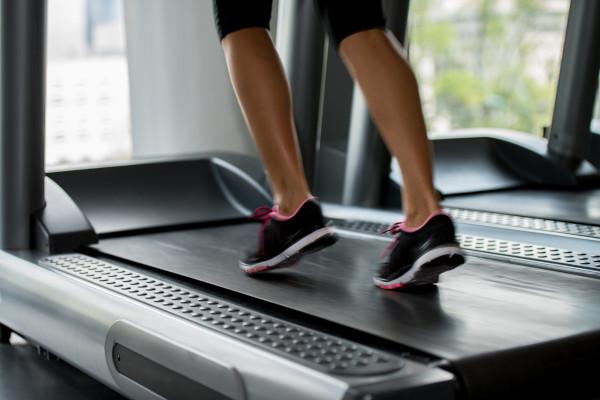 Why Treadmills So Loud