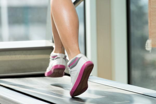 treadmill stops