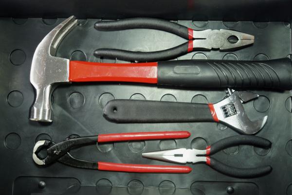 treadmill tools