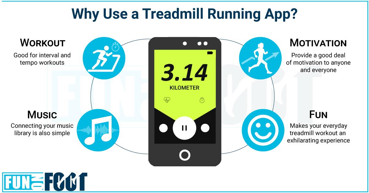 Why Use a Treadmill Running App